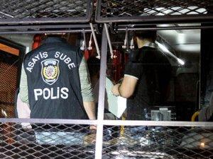 İstanbul yine helikopterler uçtu: Esenler'de hırsızlık operasyonu