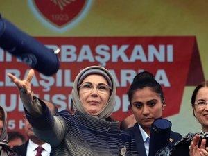 Emine Erdoğan davayı kaybetti