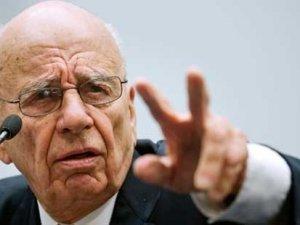 Medya devi Rupert Murdoch görevini bırakıyor