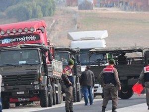 MİT TIR'larındaki sihahlar, Jandarma tarafından doğrulandı