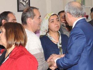 AKP ile ortak hükümete Kılıçdaroğlu'ndan sert yanıt!
