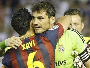 """Xavi'den Casillas'a destek: """"Anlamıyorum"""""""