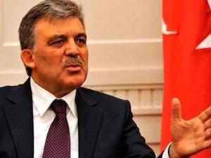 Abdullah Gül, Başbakan Davutoğlu'nu neden aradığını açıkladı