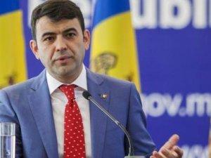 Moldova Başbakanı istifa etti