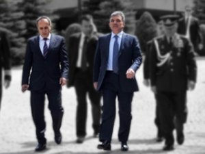 Abdullah Gül'ün danışmanından 12 yıl anlatımı