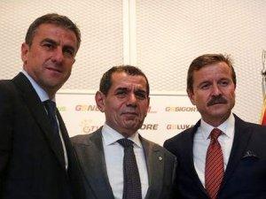 Hamza Hamzaoğlu 3 yıllık anlaşmayı imzaladı