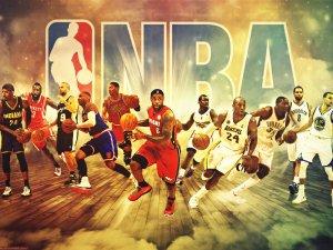 NBA'de dev sponsorluk anlaşması
