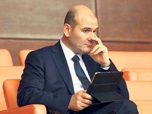 AKP teşkilatı, faturayı Soylu'ya kesti