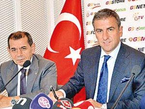 Hamza Hamzaoğlu'dan 6 milyon dolarlık imza