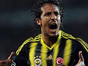 Fenerbahçe'nin Alves kararı