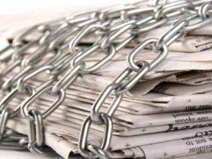 Sulh Ceza Hakimliği'nden basına 1 günde 2 sansür