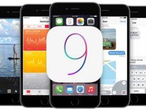iOS 9'un bilinmedik özelliği!