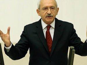 Kılıçdaroğlu: Koalisyon görüşmelerinde cumhurbaşkanının ön plana çıkması kabul edilemez!