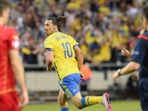 """İsveçli futbolculardan """"Hüseyin Göçek"""" yorumu"""