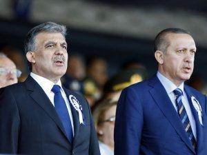 """Hükümetten """"Abdullah Gül"""" kitabıyla ilgili ilk yorum"""