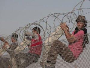 YPG kilit yolu ele geçirdi, IŞİD kuşatma altında