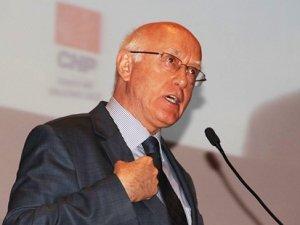 CHP Genel Başkan Yardımcısı Şenatalar, görevinden istifa etti
