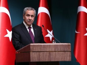 Bülent Arınç'ın istifasını Abdullah Gül mü önledi?