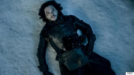 Game of Thrones'ta şok final