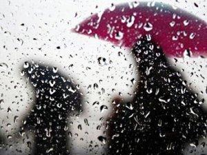 İstanbul'da kuvvetli yağış alarmı