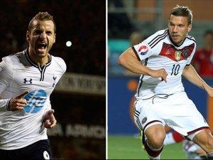 Galatasaray, Podolski ve Soldado'nun peşinde