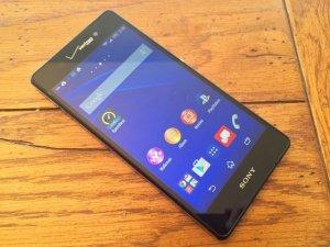 Sony Xperia Z4'e tepki yağıyor