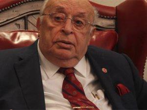 FIFA'ya göre Süleyman Demirel