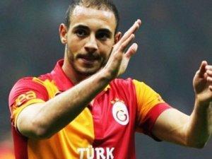 Nordin Amrabat Trabzonspor'da