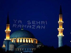 Ramazan'ın ilk sahuru bu gece başlıyor