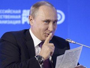 Putin'den NATO'ya çok sert tepki