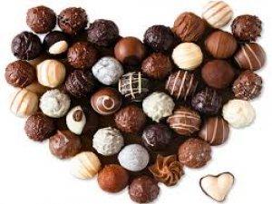 Kalbinizi koruyan tatlı: Çikolata