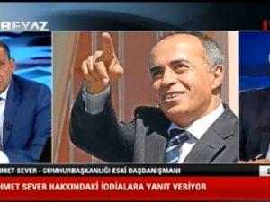 Ahmet Sever ve Şamil Tayyar'dan el bombası kavgası