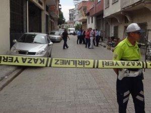 OTSO Başkanı Murat Teke'ye silahlı saldırı