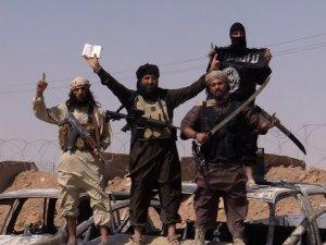4 IŞİD üyesi yakalandı!