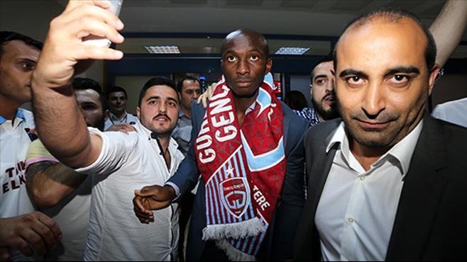 Trabzon M'bia'ya kavuştu