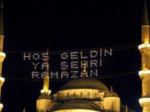 Cumhuriyet gazetesi tarihinde bir ilk: Ramazan sayfası