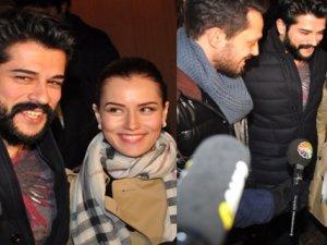 Burak Özçivit ve Murat Boz aynı filmde buluştu
