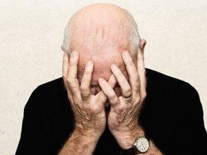 Alzheimer hastalığında korktulan tablo
