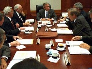 ABD mahkemesi, 11 Eylül kararında eski başkan Bush'u suçladı