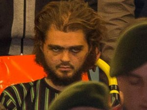 Niğde'deki IŞİD davası 7 Ekim'e ertelendi