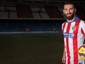 Diego Simeone Arda Turan'ı istemiyor!