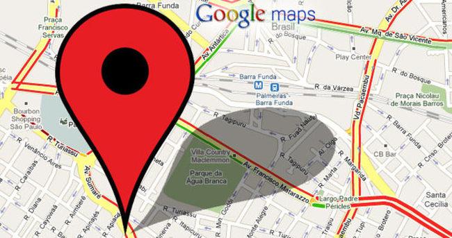 Google Maps'ten çarpıcı yenilik!