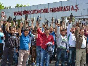 Metal İşçilerinin sosyal medya hesapları da kapatıldı!