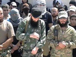 IŞİD sigara içeni koklayarak buluyor