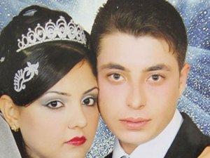 Genç kadın kocası tarafından katledildi!