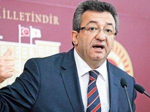 CHP'li Altay ''HDP sorumluluk alsın''