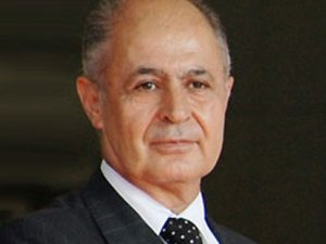 10. Cumhurbaşkanı Ahmet Necdet Sezer hastaneye kaldırıldı