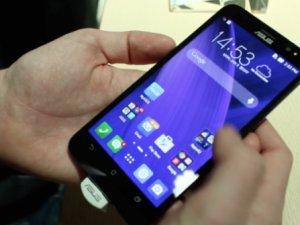 Asus Zenfone 2 özellikleri ve fiyatları belli oldu