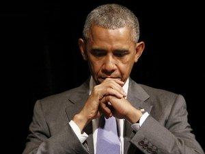 ''Neyi bekliyorsun Obama?''