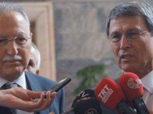 CHP'nin Başbakanlık teklifine MHP'den yanıt